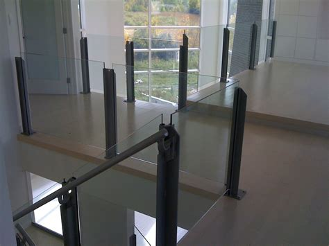 top deck systems patio glass deck railing systems railing stairs and
