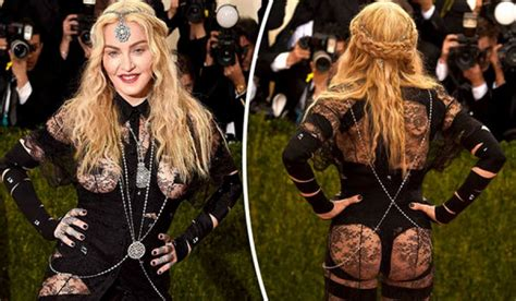 Cant Madonna Afford To Buy Some Equipment For Apartment by 12 Who Dress Inappropriately For Their Age