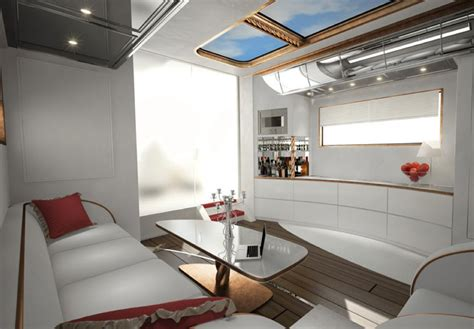 Trailer Home Interior Design by Simple Tricks To Manage Interior For Small Mobile Homes
