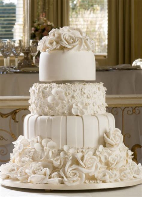 Preserving a Wedding Cake
