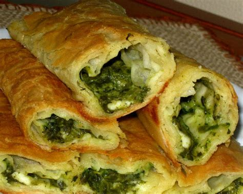 spinach and cottage cheese pie spinach pie in