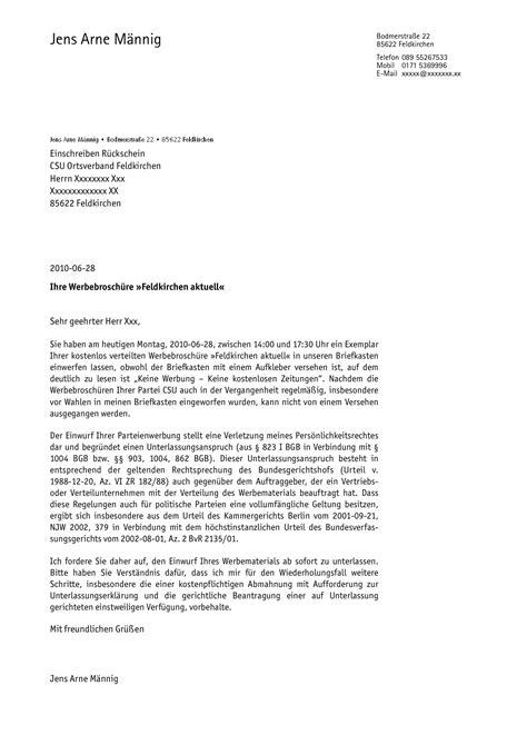 Bewerbungsschreiben Fç ºr Bei Mcdonalds formloser lebenslauf kostenlose anwendung die vorlage