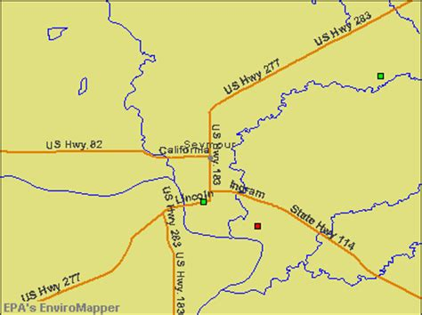 seymour texas map seymour texas tx 76380 profile population maps real estate averages homes statistics