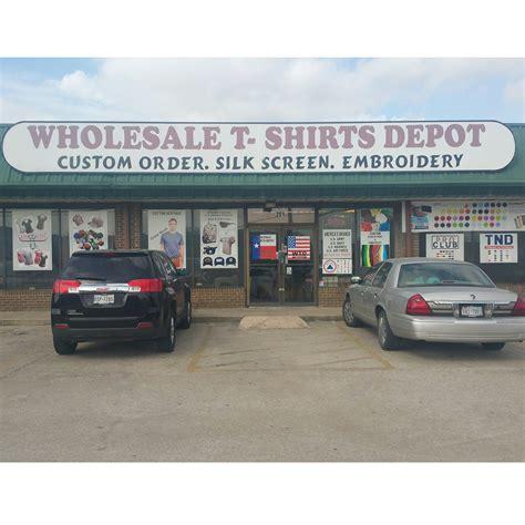 wholesale dallas tx wholesale t shirts depot inc in dallas tx 972 484 8
