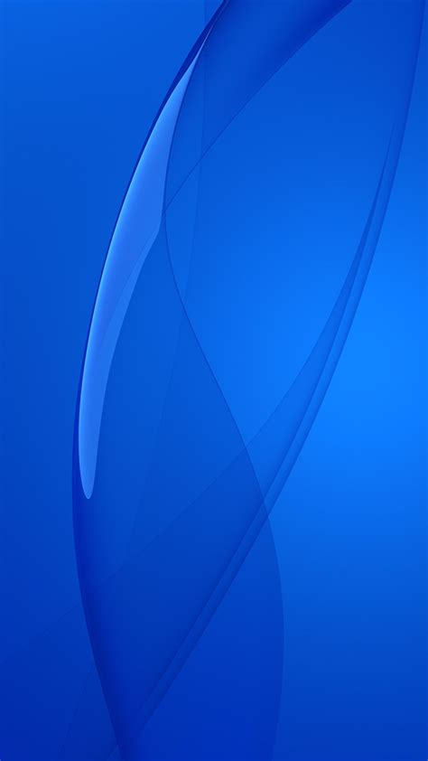 blue wallpaper for your phone blue abstract mobile phone wallpaper picture image