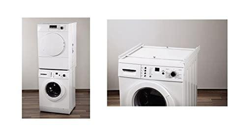 Verbindungsrahmen ohne Arbeitsplatte für Waschmaschine