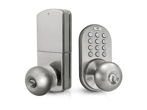 Door Knob Keypad by Keypad Entry Door Knob