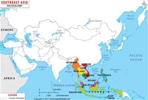 south asia and southeast asia map southeast asia map map of southeast asian countries