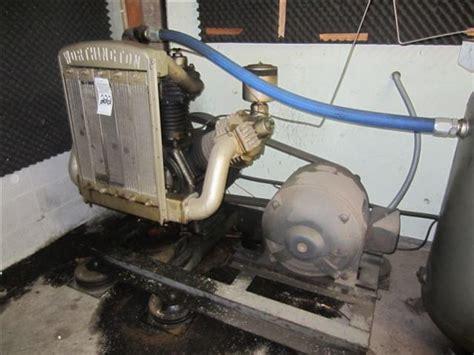 diagnos an worthington air compressor problem