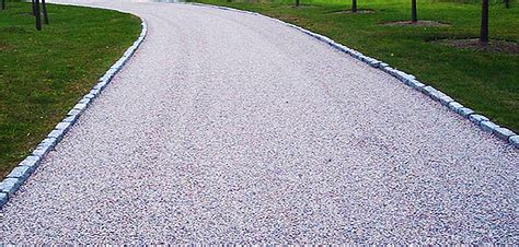install tar and chip driveway home ideas collection