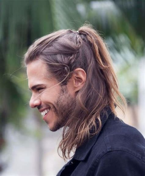 45 Cool And Rugged Viking Hairstyles Menhairstylist Com