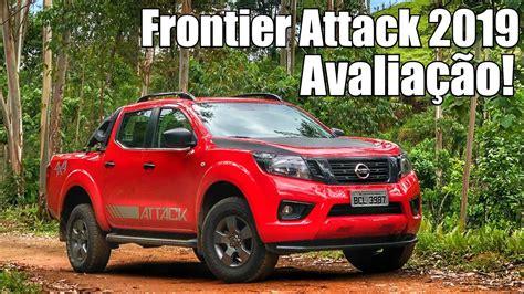 2019 Nissan Frontier Attack by Nissan Frontier Attack 2019 Avalia 231 227 O Falando De Carro