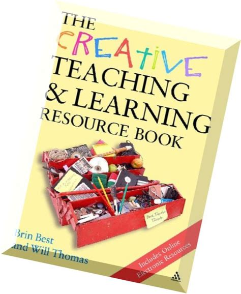 weirdbook 37 books the creative teaching learning resource book