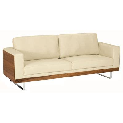 Sofa And Tv by With Plump Cushions And Soft Leather On The Seats Of
