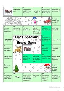 782 free esl christmas worksheets