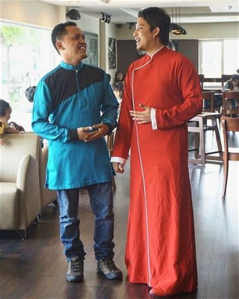 perniagaan jubah lelaki jubah ipman rizq design jubah lelaki moden dan