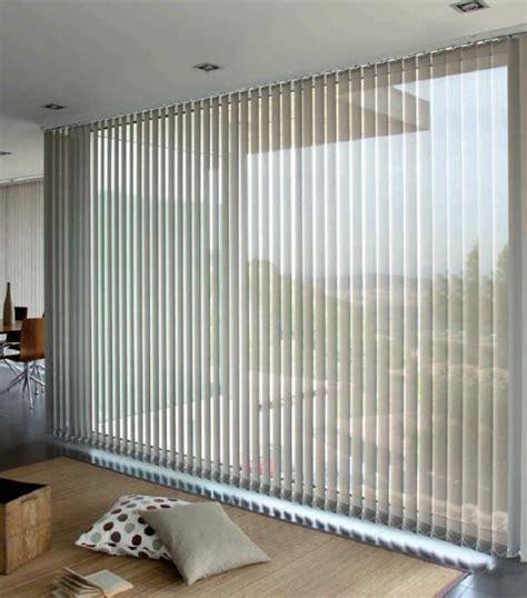 tende da esterno verticali tende verticali a bande su misura da 127mm