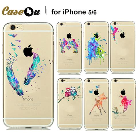 Op4905 Soft Pretty Painting For Iphone 6 6s W3 Kode Bi 1 mickey mouse reviews shopping mickey mouse reviews on aliexpress