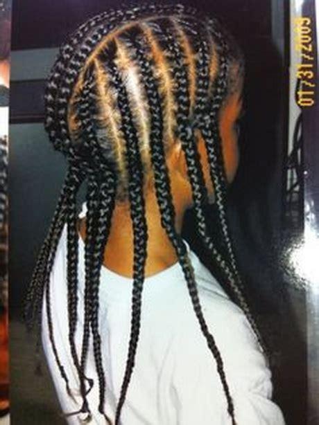 boy braids hairstyles