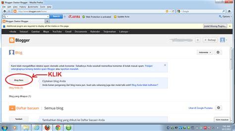 membuat blog terkenal di google cara membuat blog website gratis cara mudah membuat