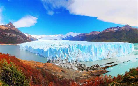 hd amazing perito moreno glacier argentina wallpaper