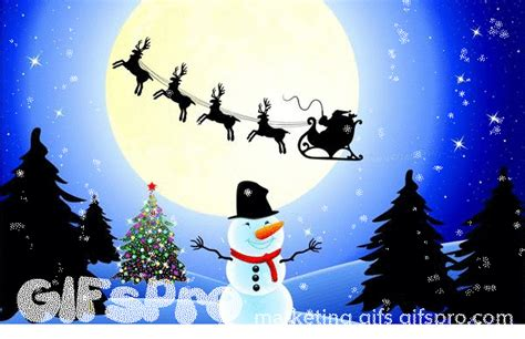 images of animated christmas gifs of vector background gifspro