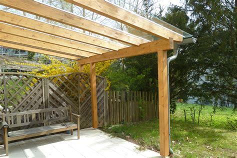 vordach terrasse holz vordach eingangsbereich holz bvrao