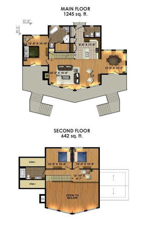 dakota hybrid timber and log home floor plan the dakota log home floor plan by timber block log homes