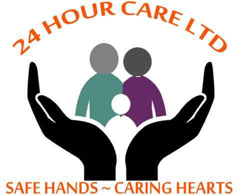 24 hour care ltd providing you with quality care
