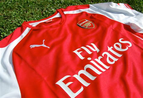 arsenal colors arsenal jersey colours