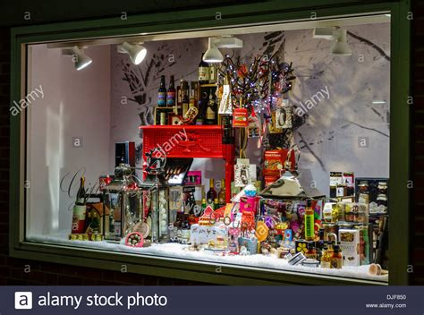 fenwicks department store christmas gifts window display