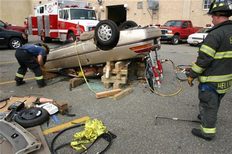 Extrication Cribbing by Welcome To The City Of Hackensack Nj Headlines Feed
