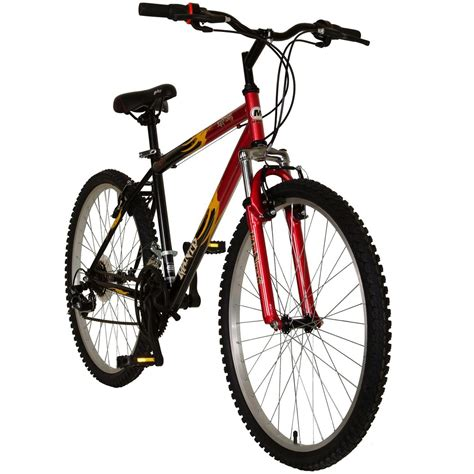 Mantis Raptor Mountain Bike mantis 174 raptor 26 quot mens mountain bike 223006 bikes at