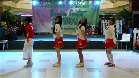 tutorial dance happiness red velvet happiness red velvet dance cover by red velours youtube