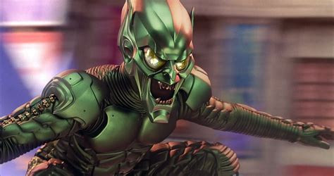 spiderman fan film green goblin the green goblin that might have been buying drinks for