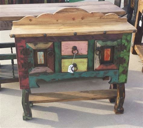 Handmade Rustic Furniture - handmade rustic furniture picture of happy adobe