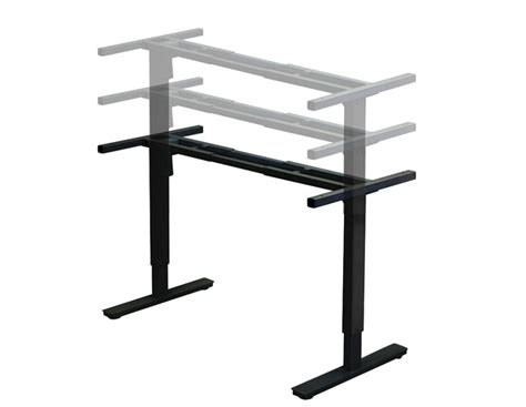 anthrodesk sit to stand height adjustable standing desk best size adjustable height work tables and