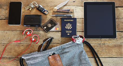 backpack anti maling yang tahan pisau buat backpacker