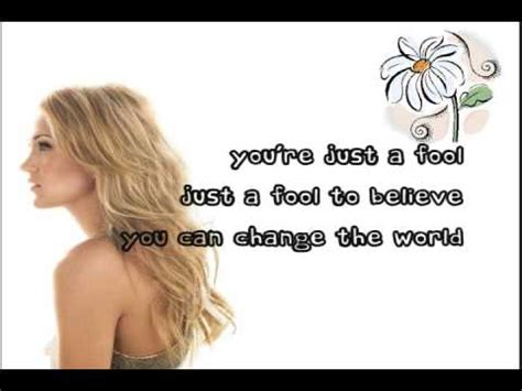 carrie underwood play on song mp carrie underwood change lyrics on screen youtube