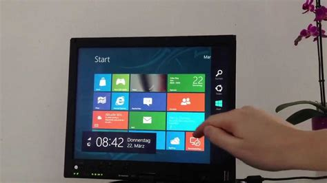 Tablet Mito Windows 8 by X61 Tablet Mit Windows 8