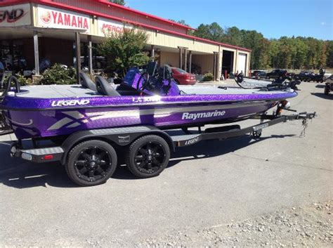 legend boats used used legend bass boats for sale page 2 of 2 boats
