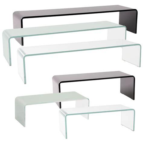 fernseh schrank luxus design tv fernseh receiver schrank aufsatz glas