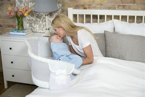 Bedroom Lullaby Kisses In The by Introducing The Halo Bassinest Project Nursery