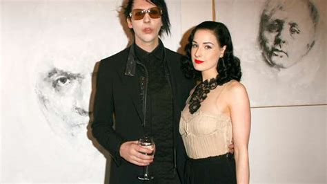 Dita Teese Is Not Friends With Ex Marilyn by Dita Teese Considered Buying Ex Marilyn A