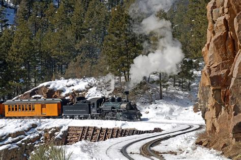 european rail timetable winter 2017 2018 edition books winter brunch trains durango silverton narrow