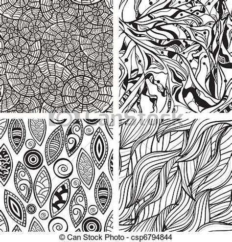 Graphic Drawer by Eps Vector Of Vector Seamless Abstract