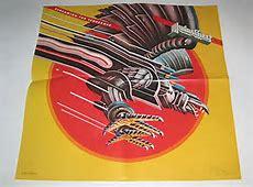 Judas Priest Screaming For Vengeance - Stickered Slv ... Judas Priest Screaming For Vengeance Vinyl
