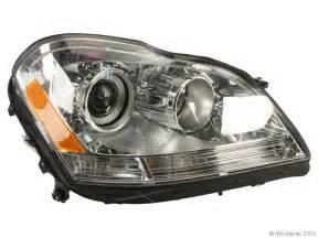 Mercedes Headlight Assembly Mercedes Headlights