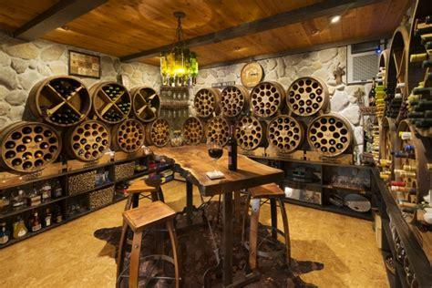 How To Decorate Ur Home id 233 es de cave 224 vins bouteilles barriques et casiers