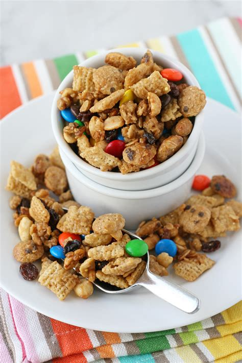 Crunchy And Tasty Salty Snacks by Cookie Snack Mix Glorious Treats